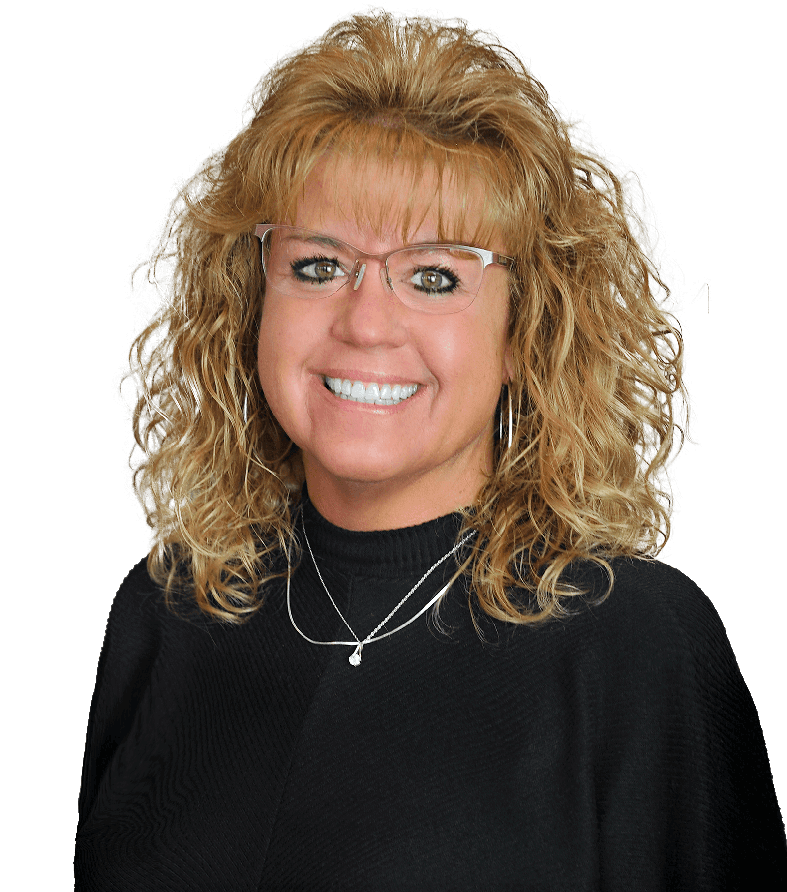 Pipes Insurance Service Team: Charla Robinson, Employee Benefits Agent