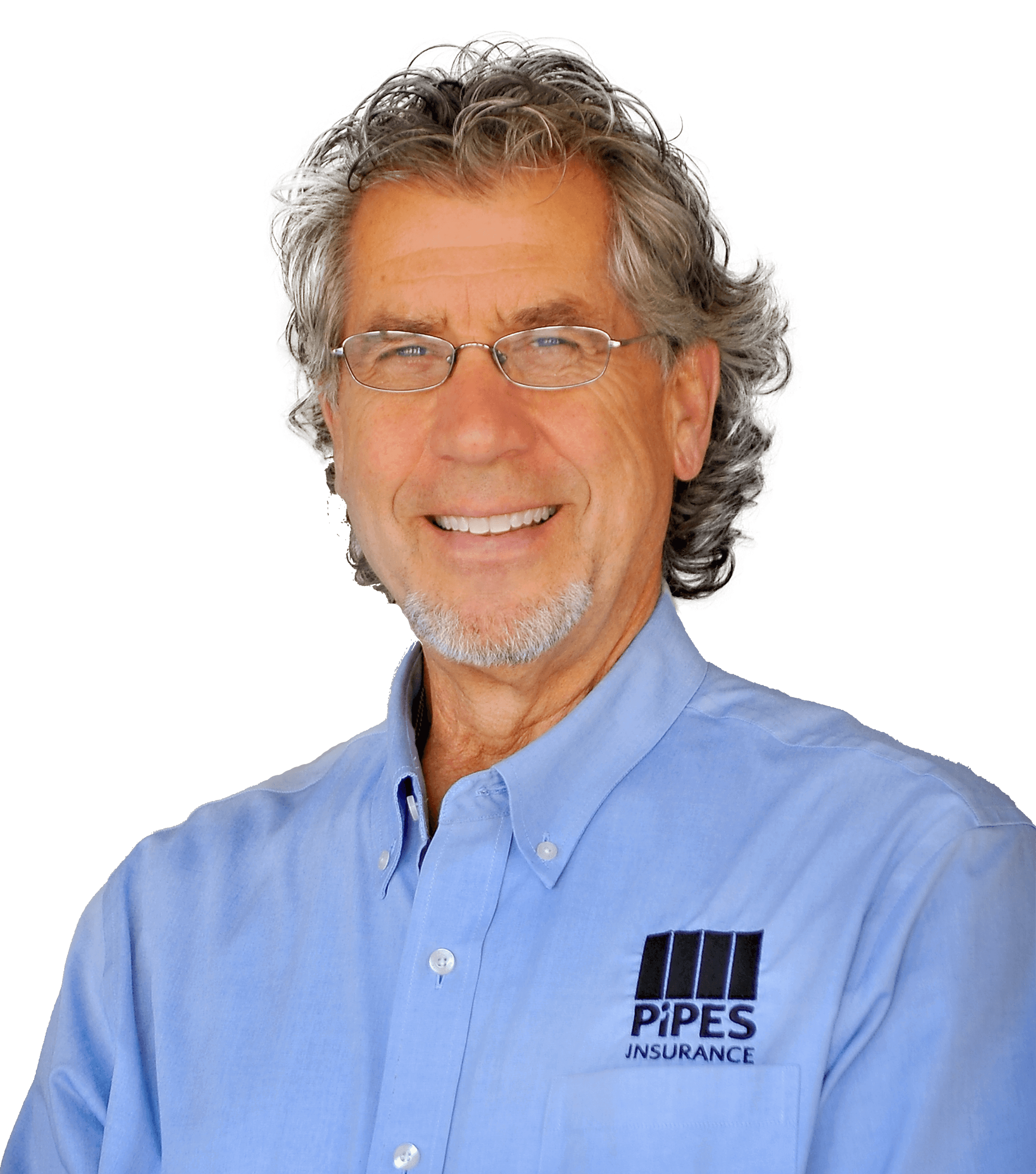 Pipes Insurance Service Team: Jack Stahl, Individual Health Agent
