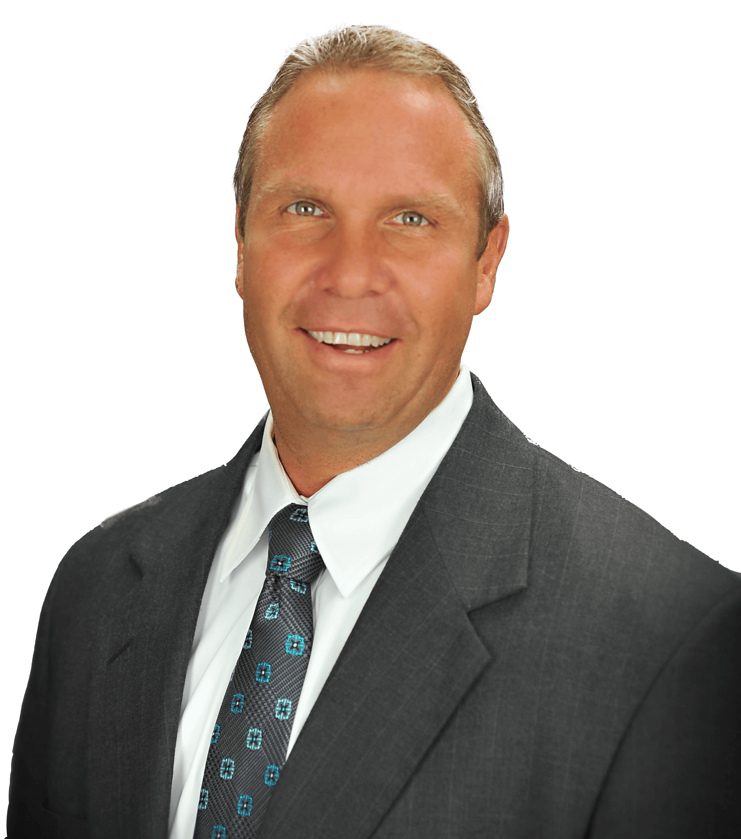 Pipes Insurance Service Team: Rick Pipes, Agency Owner and Vice President, Employee Benefits Advisor